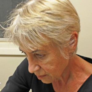 Profile picture of Angelika Bammer