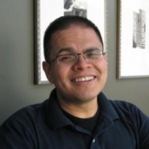 Profile picture of Richard T. Rodríguez
