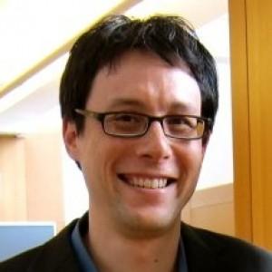 Profile picture of Paul K. Saint-Amour