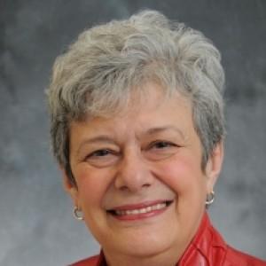 Profile picture of Linda Hutcheon