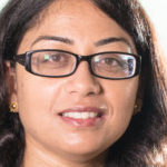 Profile picture of Chandrima Chakraborty