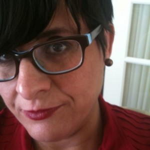 Profile picture of Annemarie Pérez
