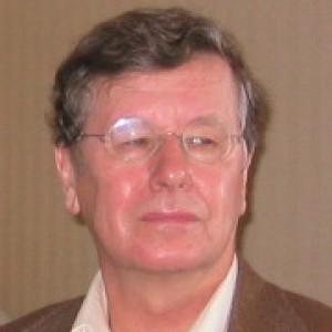 Profile picture of Paul J. Hopper
