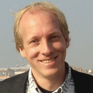 Profile picture of Ulrich Tiedau