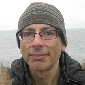 Profile picture of Benjamin Friedlander