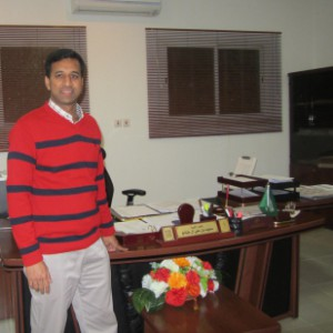 Profile picture of Mohammed Imtiyaz Khan