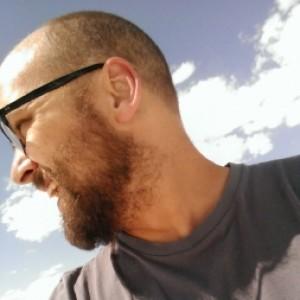 Profile picture of Benjamin Paloff