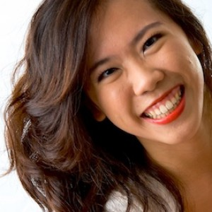 Profile picture of Kathleen Ong