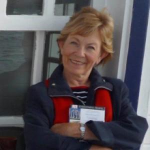 Profile picture of Jill Planche