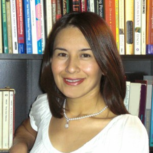 Profile picture of Sara Vicuna Guengerich