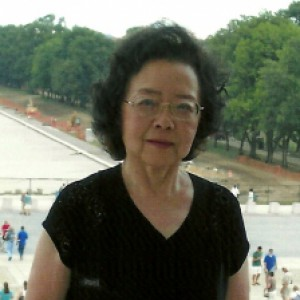 Profile picture of Shiao-ling Yu