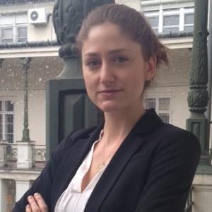Profile picture of Leah Feldman