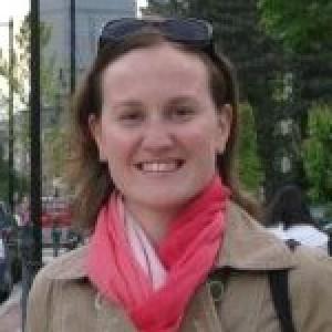 Profile picture of Kristen Stern