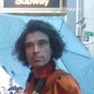 Profile picture of Julien Jacques Simon