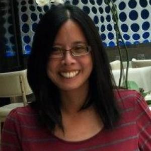 Profile picture of Alenda Chang
