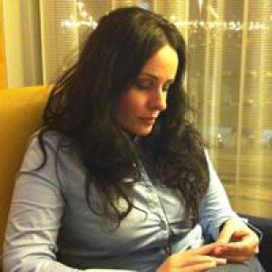 Profile picture of Luisa Gregori