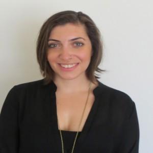 Profile picture of Rebecca Fall