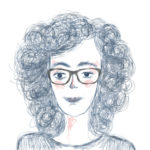 Profile picture of site author Hannah Alpert-Abrams
