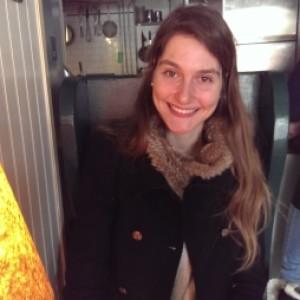 Profile picture of Brigitte Stepanov