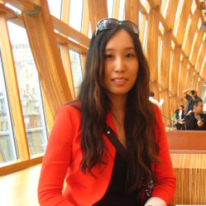 Profile picture of Christine Yao