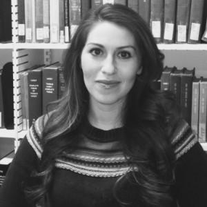 Profile picture of Amanda Sharick