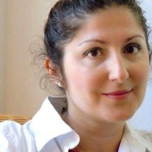 Profile picture of Adriana Gradea