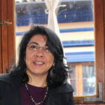 Profile picture of María Alejandra Aguilar Dornelles