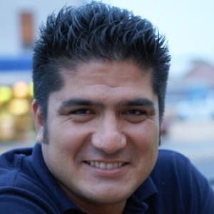 Profile picture of Christian Alberto Rubio
