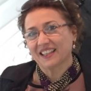 Profile picture of Aurora Peraza-Rugeley