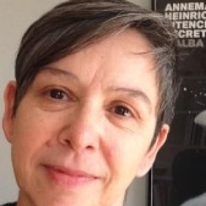 Profile picture of Graciela Montaldo