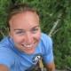 Profile picture of site author Sarah Hildebrand