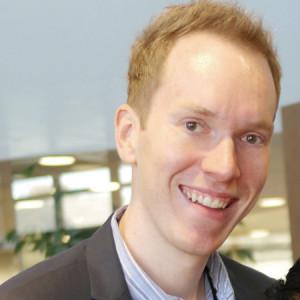 Profile picture of Niko Tracksdorf