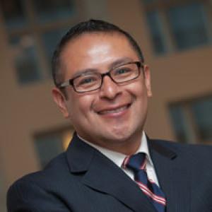 Profile picture of Kenric K. Tsethlikai