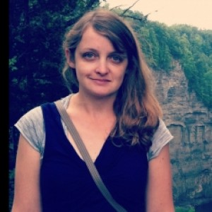 Profile picture of Jillian Spivey Caddell