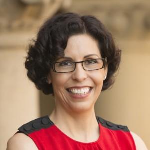 Profile picture of Paula M. L. Moya