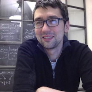 Profile photo of Dennis Tenen