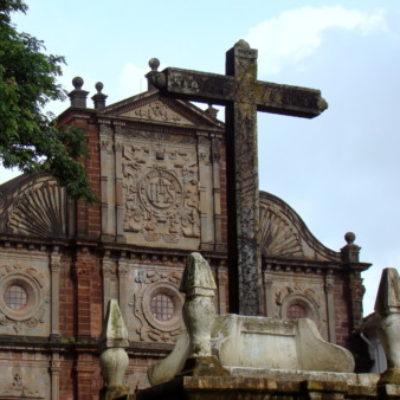 Group logo of World Christianity