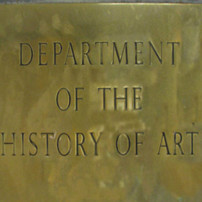 Group logo of History of Art