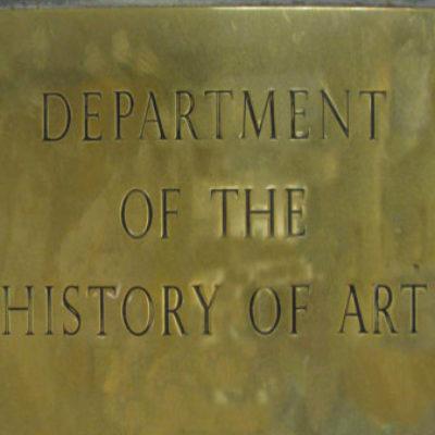 Group logo of History of Art