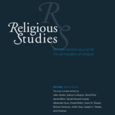 Group logo of Philosophy of Religion
