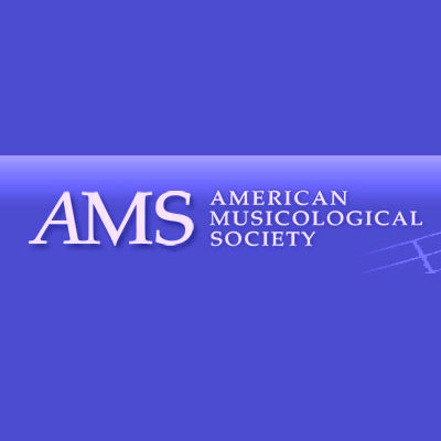 Group logo of American Musicological Society