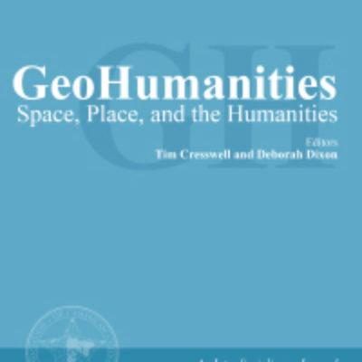 Group logo of GeoHumanities