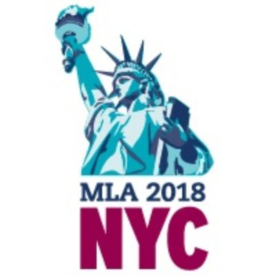 Group logo of 2018 MLA Convention