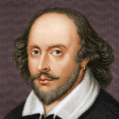 Group logo of Shakespeare