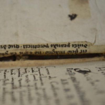 Group logo of Medieval Book @ Carleton