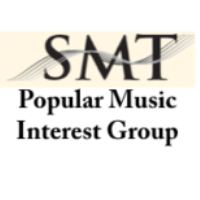 Group logo of Society for Music Theory – Popular Music Interest Group