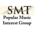 Group logo of Society for Music Theory – Popular Music Interest Group (SMT PMIG)