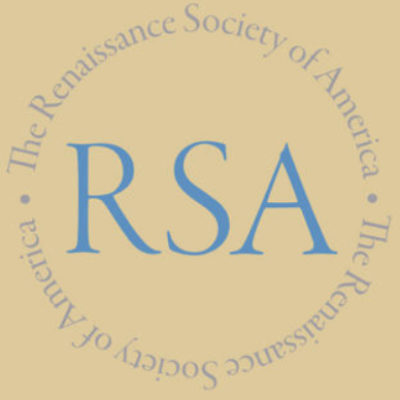 Group logo of The Renaissance Society of America