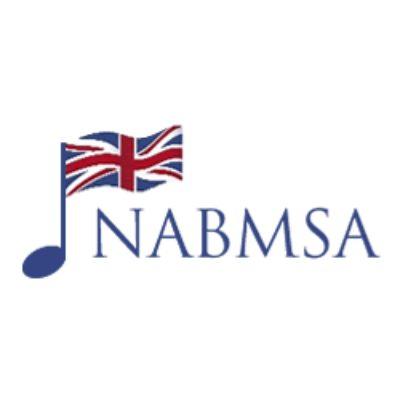 Group logo of North American British Music Studies Association