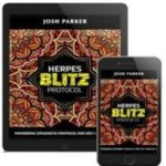 Group logo of herpes blitz protocol review